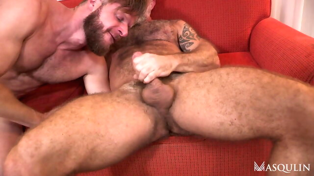 Masqulin - My Hot Roommate sex gay sex bareback