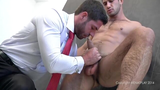 Map - Tub Rub - Axel Brooks sex gay sex big cock