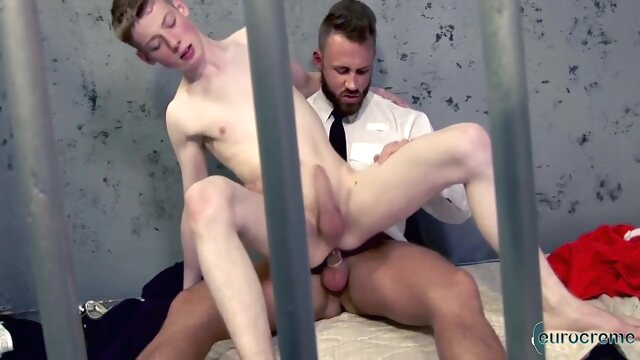 Logan Moore And James Lewis (od P4) sex gay sex bareback