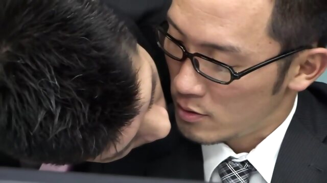 Japanese Office Gay sex gay sex asian